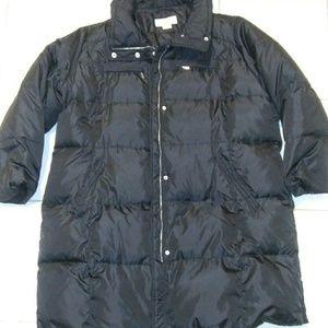 Women Michael Kors Puffer Down Jacket